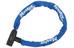 Masterlock 8391 pyöränlukko 8 mm x 900 mm , sininen